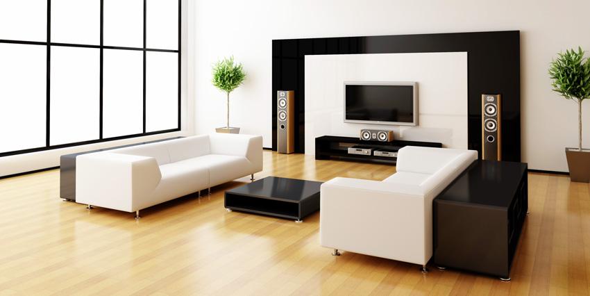 interior two
